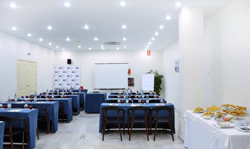 Meeting Room TRH La Motilla Business & Cultural Hotel Dos Hermanas