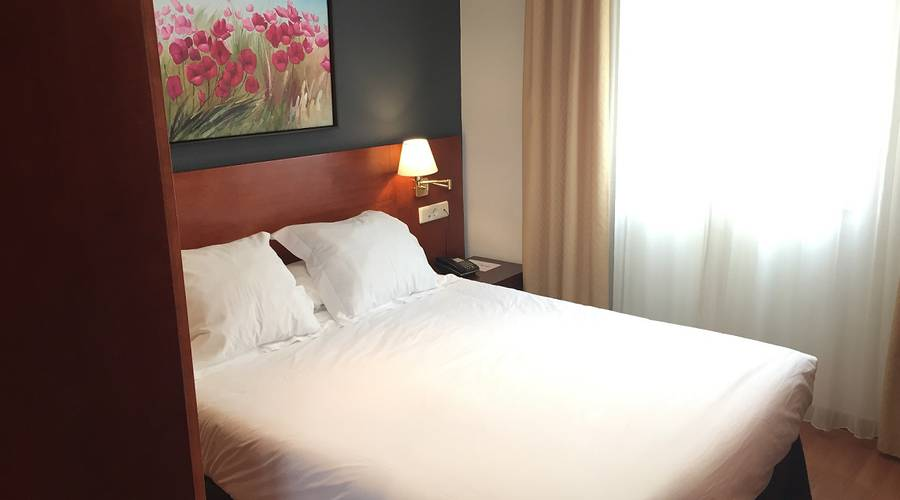 SINGLE ROOM TRH Ciudad de Baeza Hotel en Baeza