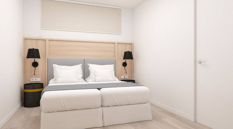 Apartment 2 adults + 2 childrens Palmanova Suites by TRH Hotel en Magaluf