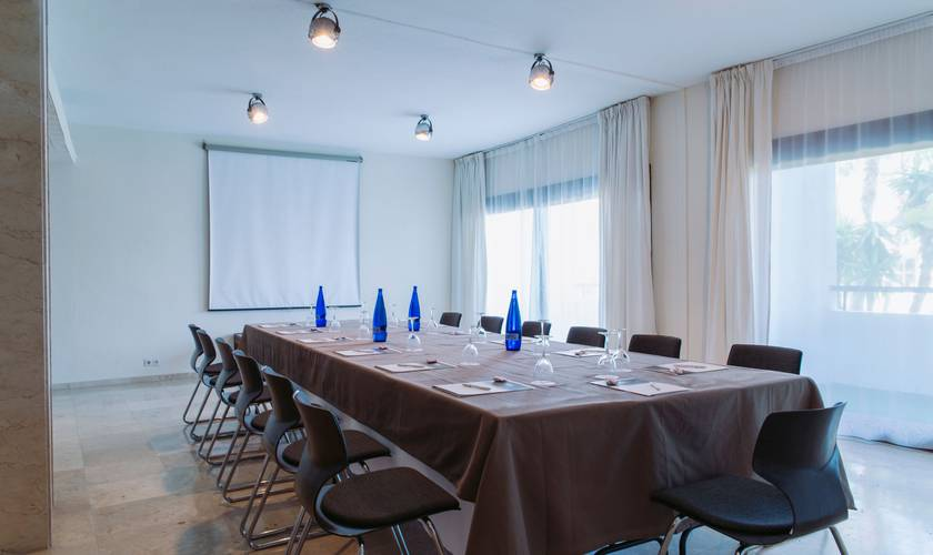 Meeting room trh paraiso hotel estepona