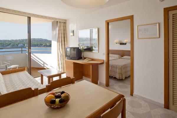 Trh Jardin Del Mar Hotel Official Website 3 Star Hotel
