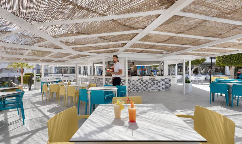 Bar palmanova suites by trh hotel magaluf
