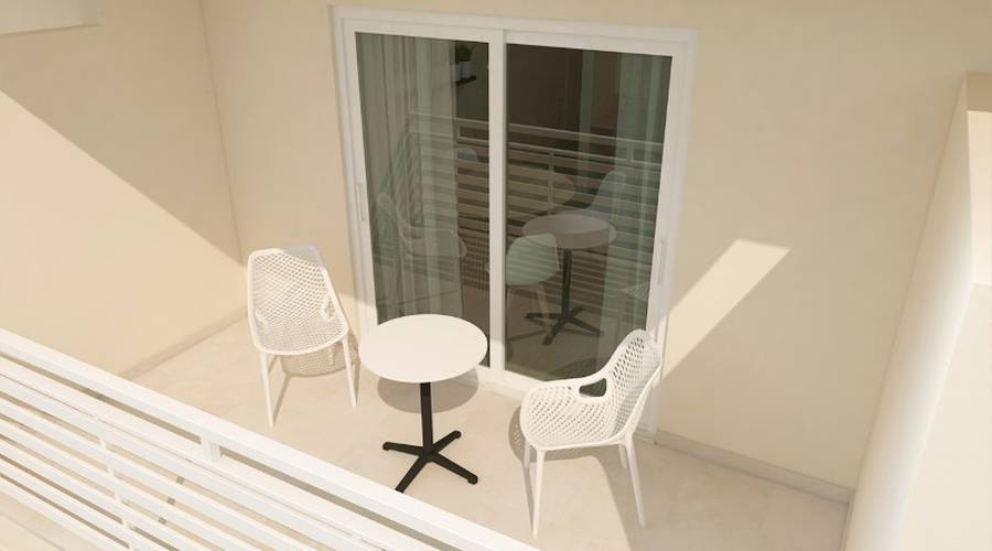 Apartment for 3 adults Palmanova Suites by TRH Hotel en Magaluf