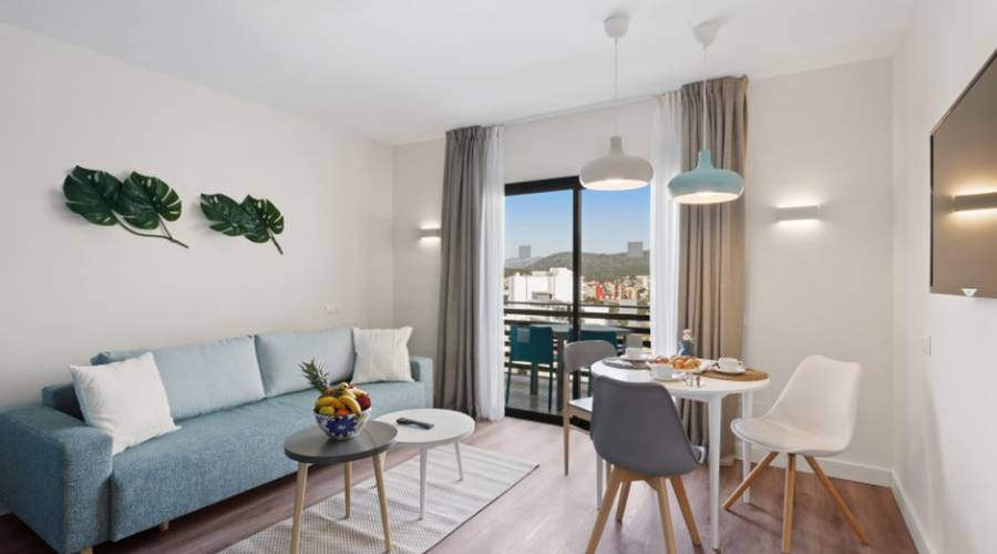 Suite 2 adults + children Palmanova Suites by TRH Hotel en Magaluf