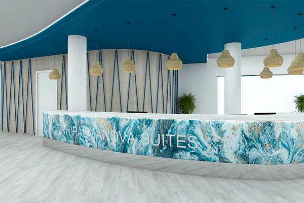 24-HOUR RECEPTION Palmanova Suites by TRH Hotel Magaluf