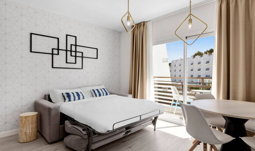 Room palmanova suites by trh hotel magaluf