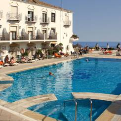 SWIMMING POOL TRH Mijas Hotel - Mijas