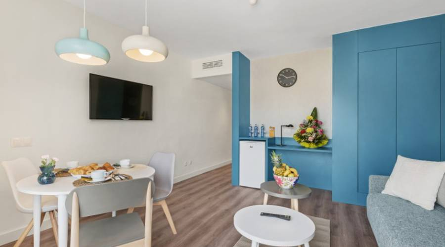 Suite 2 adults Palmanova Suites by TRH Hotel en Magaluf