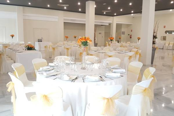 Events trh la motilla business & cultural hotel dos hermanas