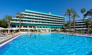 Hotels in