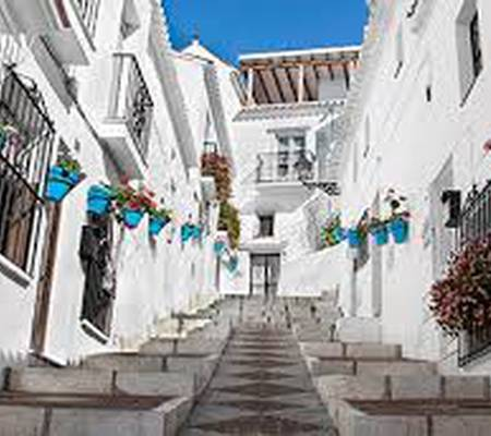 OFFER 30% STAY 2 NIGHTS TRH Mijas Hotel en Mijas