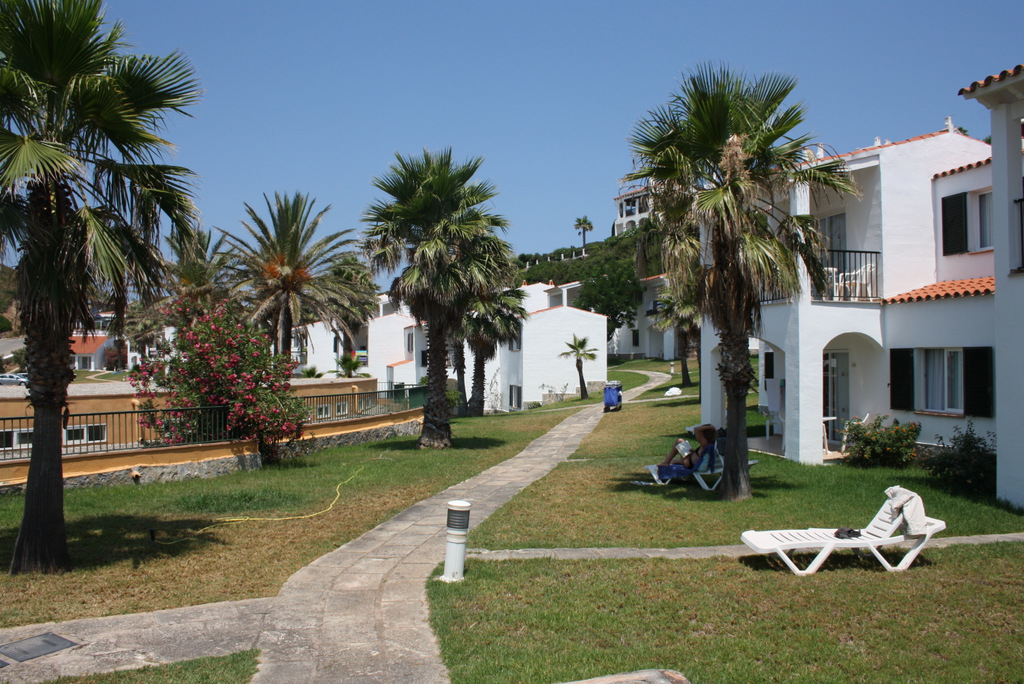 Trh tirant playa hotel photos official website cala tirant for Playa ciudad jardin