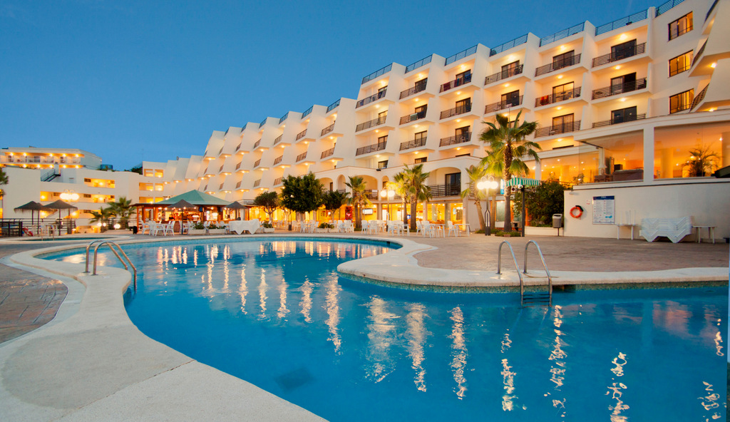 Star Hotels In Magaluf